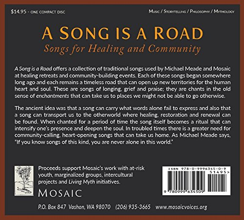 A Song is a Road