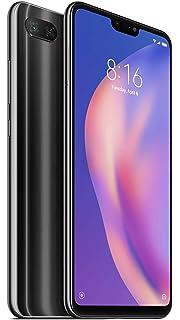Amazon.com: kwmobile TPU Silicone Case for Xiaomi Mi 8 Lite ...