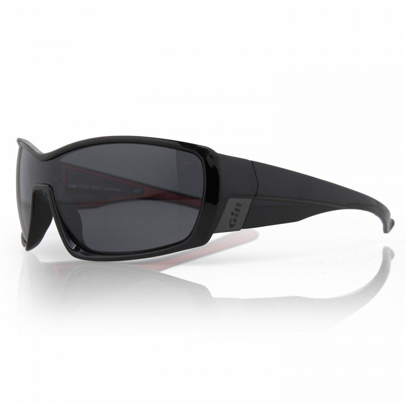 2016 Gill Crew Sunglasses Matt Black 9665 ZRu69r39ss