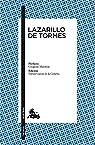 Lazarillo de Tormes par Anónimo