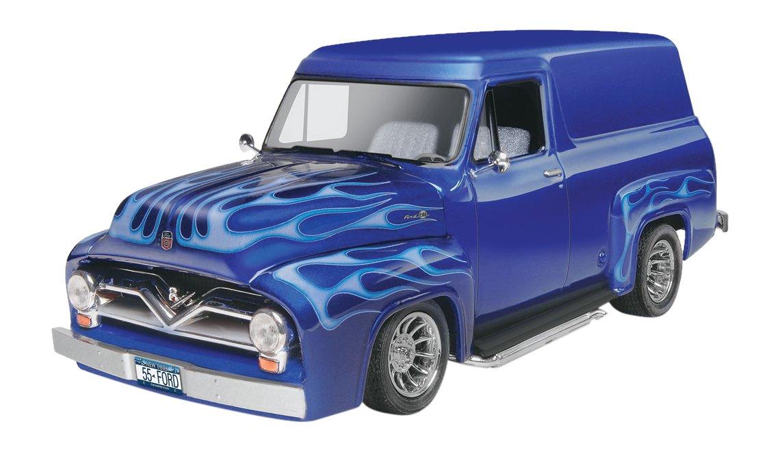 mejor oferta Revell Monograma Monograma Monograma de Furgoneta Ford, Escala 1 24  costo real