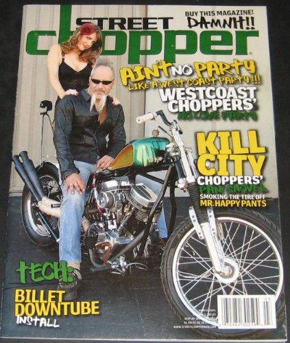 Street Chopper March 2005 -