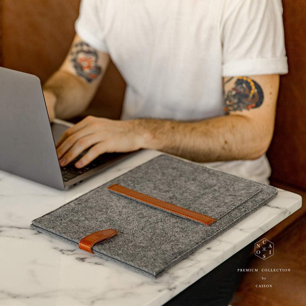 Huawei Matebook 14//14 HP Pavilion x360 CAISON Feutre Housse de Protection Ordinateur Portable pour 13,5 Microsoft Surface Book 2//14 Lenovo IdeaPad 530s 330s S340 Yoga 940 Chromebook S330
