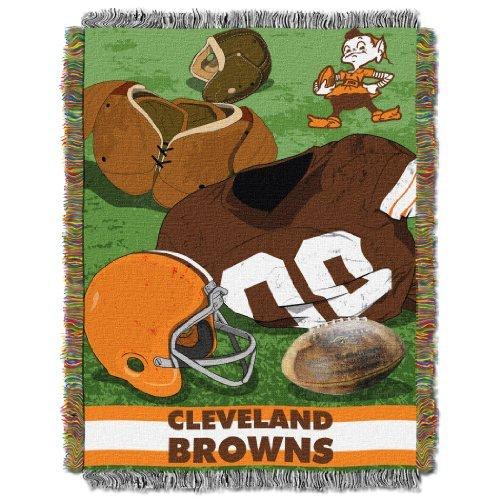 Cleveland Browns Blanket Browns Fleece Blanket