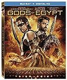 Gods of Egypt [Blu-ray] [Import]