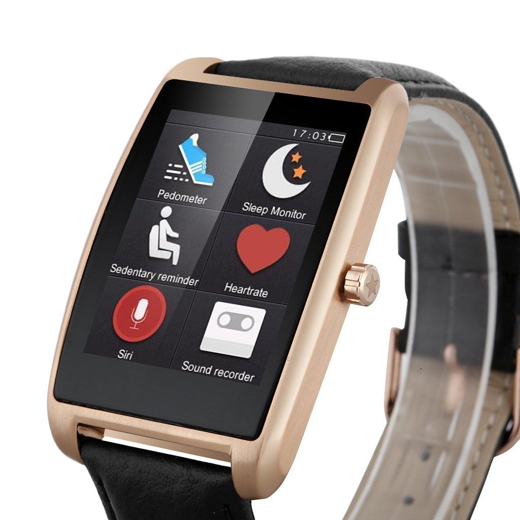 zeblaze Cosmo Smart Watch IP65 impermeable Bluetooth Monitor de ...