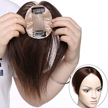 hair pieces for women's thinning hair uk