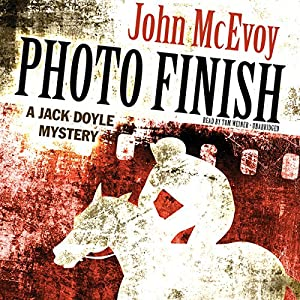 Photo Finish Audiobook