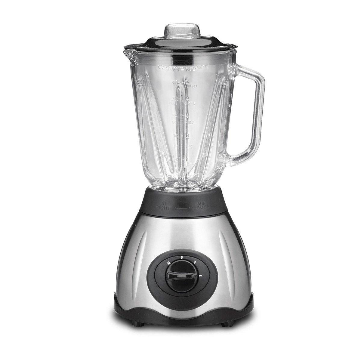 Gastroback Batidora Vaso 500W Vital Mixer 40998 - Vendedores Amazon. Ofertas para tu Hogar.: Amazon.es