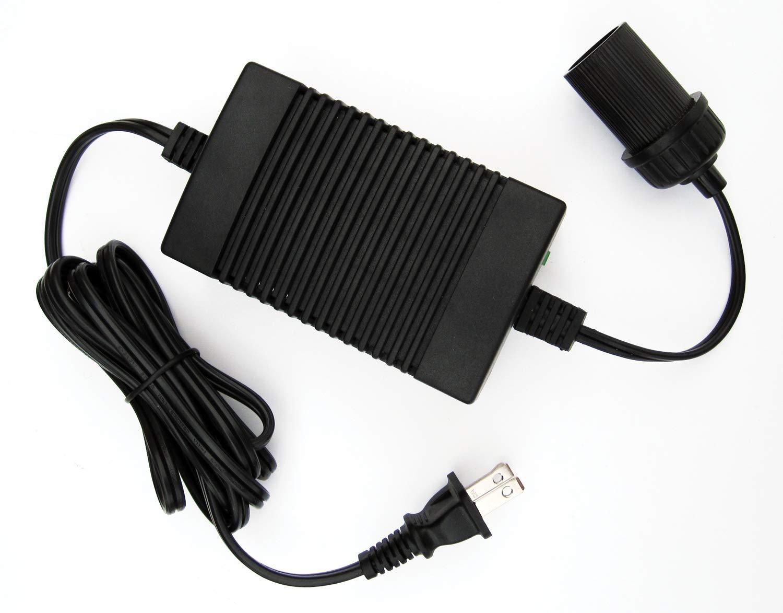 Koolatron AC16 110V AC to 12V DC Power Adapter by Koolatron