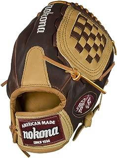 product image for Nokona Junior Buffalo Combo Baseball Glove