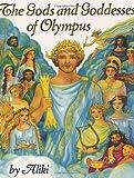 The Gods and Goddesses of Olympus, Aliki, 0060235306