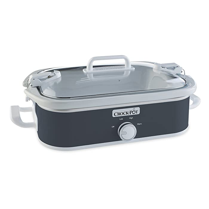 Top 10 Hamilton 4 Quart Slow Cooker