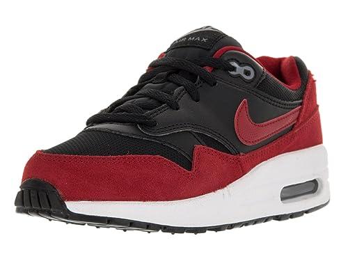 Nike Air MAX 1 (PS) Zapatillas de Running para niños, Color