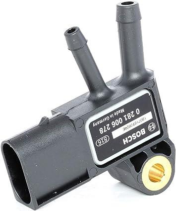 Bosch sensor presión de 0 281 006 028