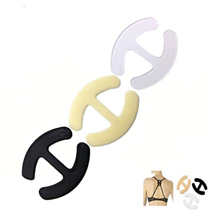 e8aa96826fbe1 Egurs womens bra strap clips bra strap clips back jpg 425x425 34mm bra