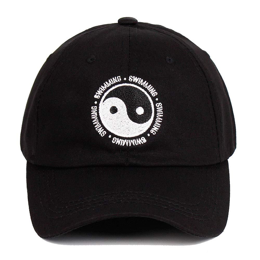 YILINRUI HAT ベビーボーイズ  ブラック B07MN166PF