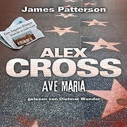 Ave Maria (Alex Cross 11)