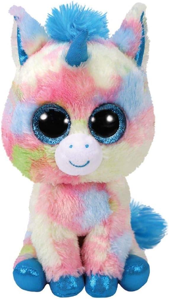 Pixie the Unicorn 24cm TY Boo Buddy