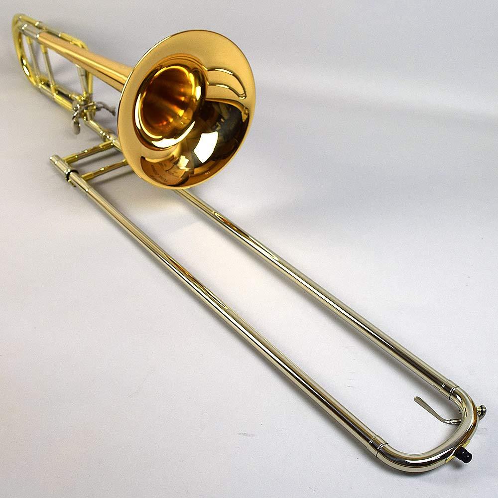 B級品 Bach TB400B テナーバストロンボーン バック B07QQ3LSJX