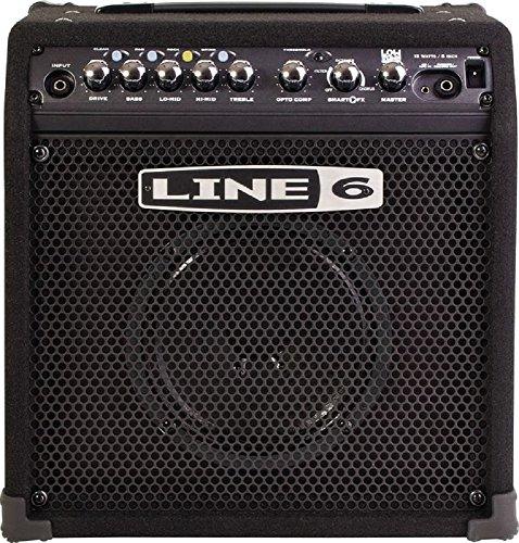 LINE6 LOWDOWN HD750
