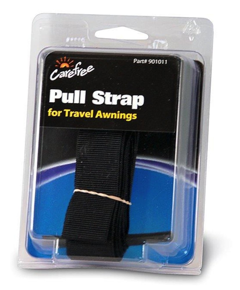 Amazon Carefree 901011 Black 93 RV Travel Awning Replacement Pull Strap Automotive