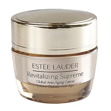 e2187e0e6891 Amazon.com   Estee Lauder - Revitalizing Supreme Global Anti-aging Creme  Travel Size - 15 Ml 0.5 Oz   Beauty