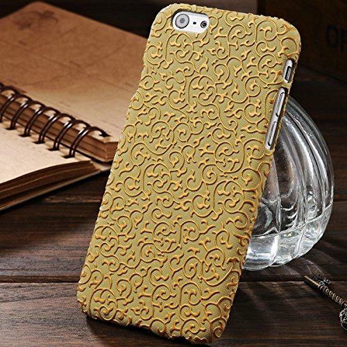 Shopantic(TM) In Stock Luxury Hard Case For iPhone 6 6g 4.7