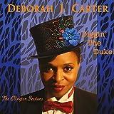 Diggin' The Duke! by Deborah J. Carter (2015-08-03)