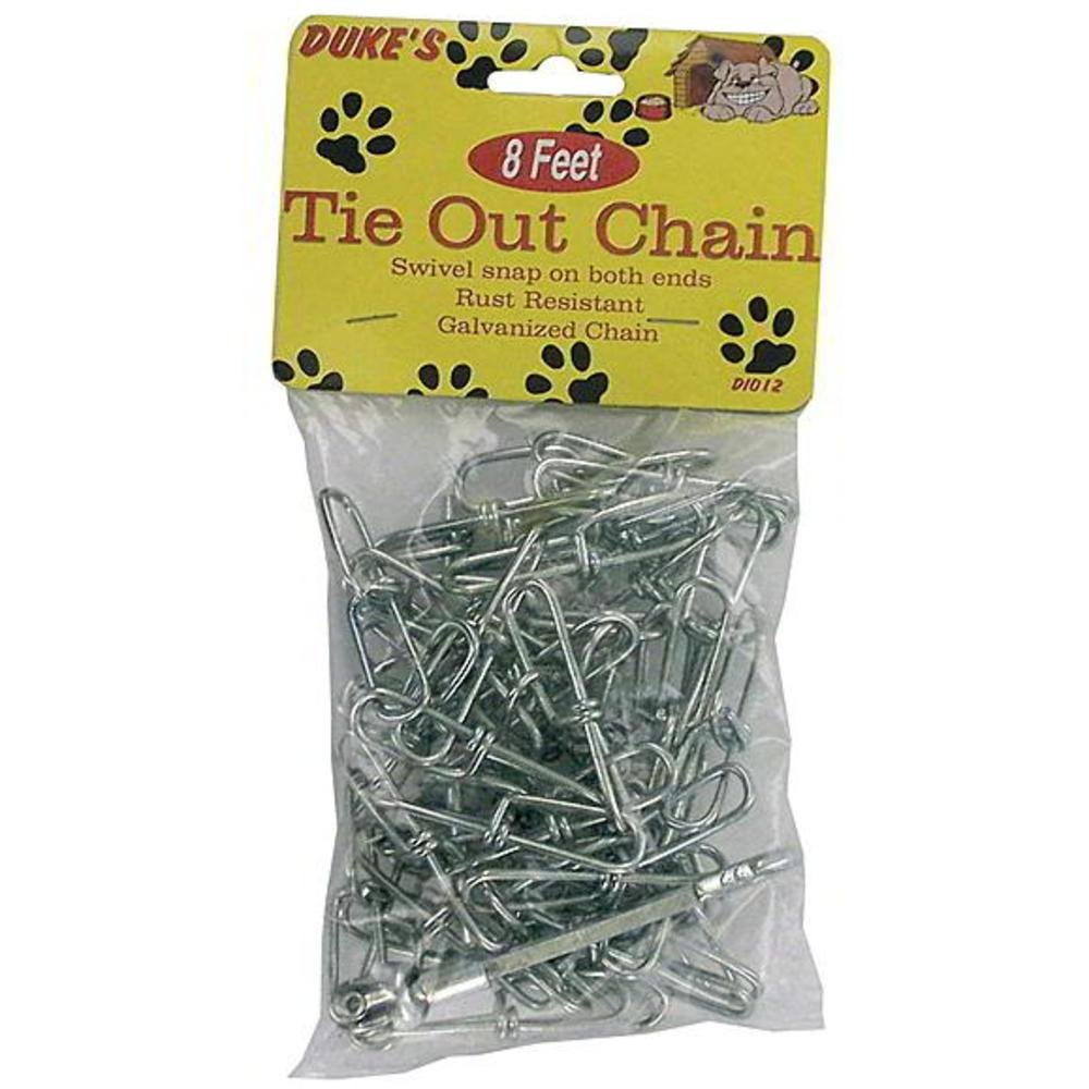48 Tie-out dog chain by FindingKing