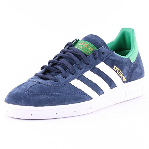 0 6 navywhitegoldSchuhe Schuhe Spezial Adidas qAL5Rc43j