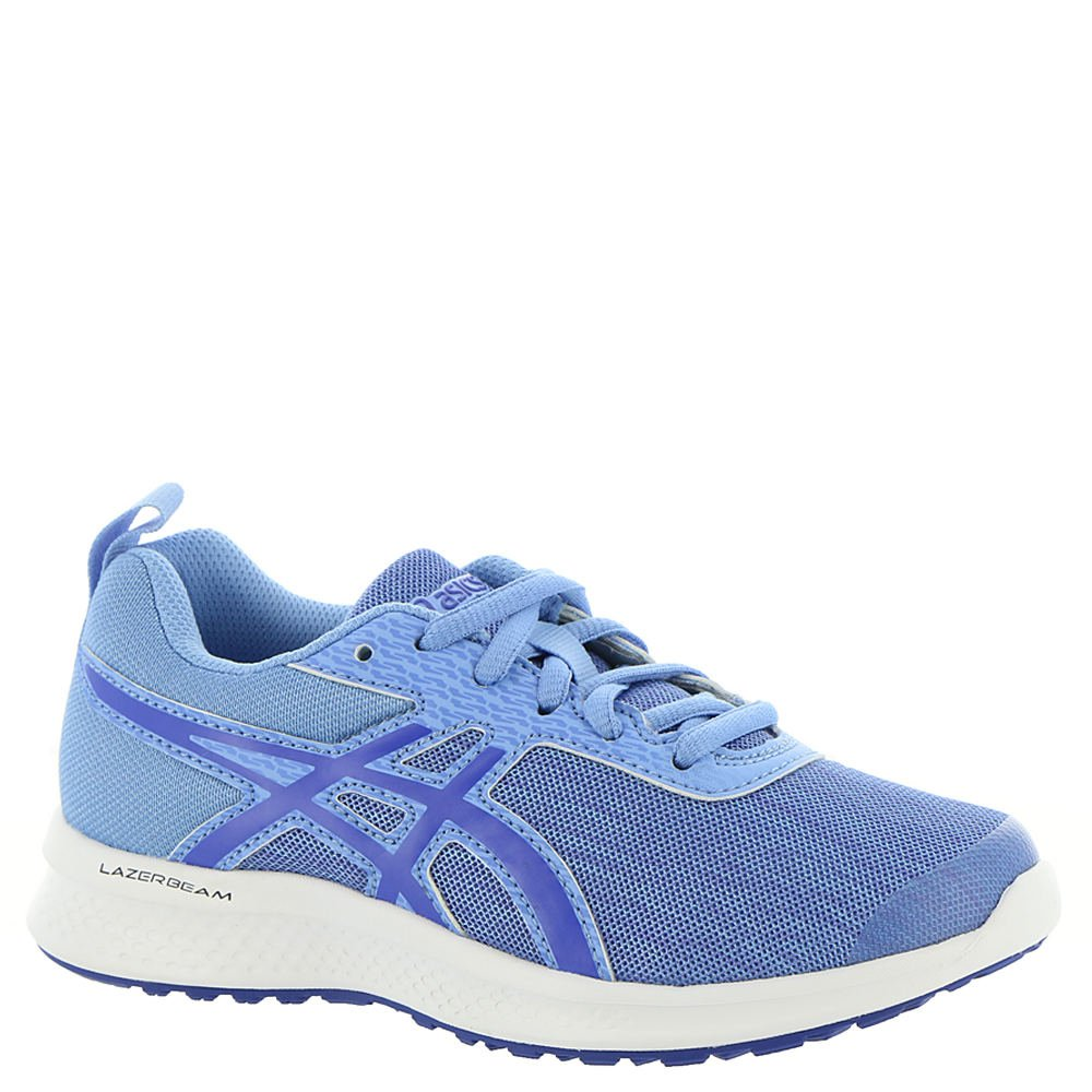 ASICS Kids Girl's Lazerbeam EA (Little Kid/Big Kid) Blue Bell/Imperial 1.5 M US Little Kid by ASICS (Image #1)