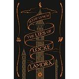The Lies of Locke Lamora: Collector's Tenth Anniversary Limited Edition (Gentleman Bastard) [Hardcover] Howard Hughes