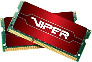 Patriot Memory Viper 4 32GB Laptop Memory