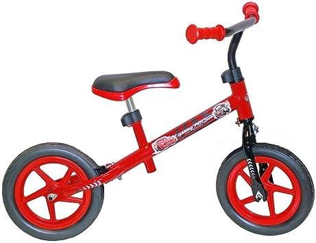 Bicicleta sin ruedas ruedas de 10