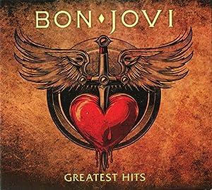 Bon Jovi Bon Jovi Greatest Hits 2016 Edition Digipack 2
