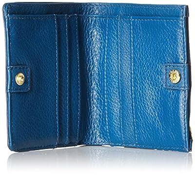 Fossil Caroline Mini Rfid Wallet Wallet
