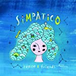 RENEE & FRIENDS - SIMPATICO