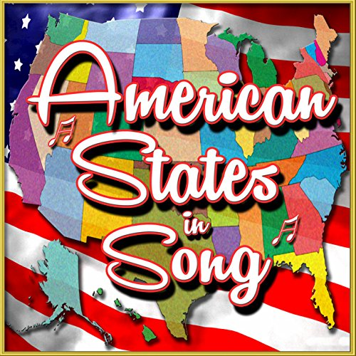 American States in Song
