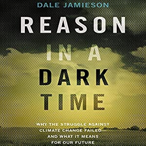 Reason in a Dark Time Audiobook