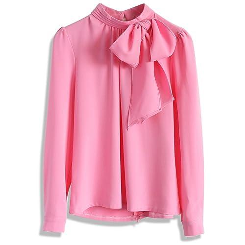 Chicwish - Camisas - para mujer