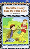 Horrible Harry Bugs the Three Bears, Suzy Kline, 0142412953
