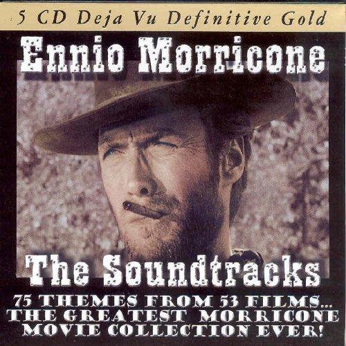 UPC 076119510310, Soundtracks: 75 Themes From 53 Films