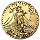 2013 1 oz Gold American Eagle BU 1 OZ Brilliant Uncirculated