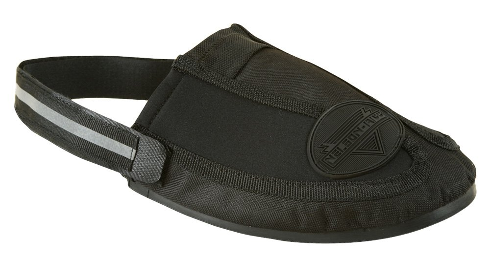 Black Boot Protector CL-SHIFT-BLK Nelson-Rigg
