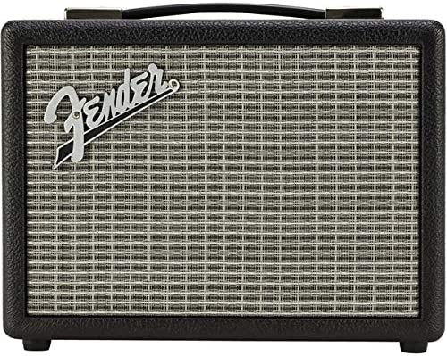 Fender Indio Tooth Portable Speaker product image