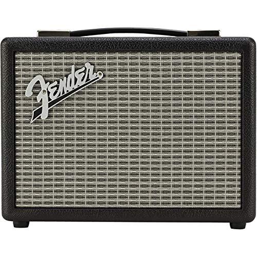 - Fender Indio Blue Tooth Portable Speaker - Tweed
