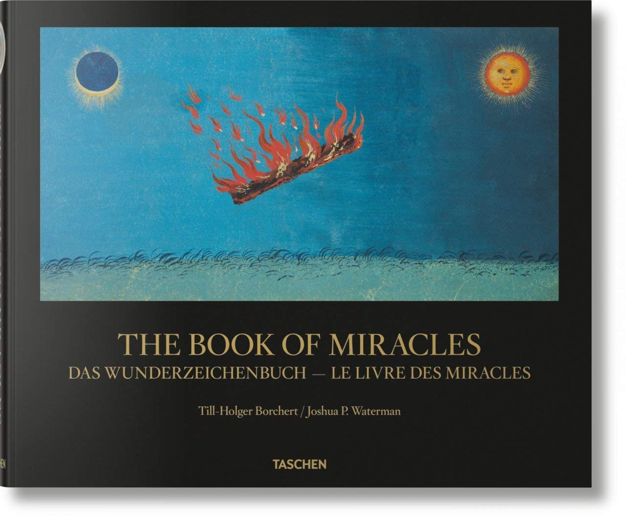 The Book of Miracles (Multilingual Edition) by TASCHEN