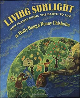 Living Sunlight How Plants Bring The Earth To Life Molly Bang Penny Chisholm 9780545044226 Amazon Books