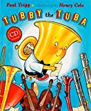 img - for Tubby the Tuba (Book & CD) book / textbook / text book